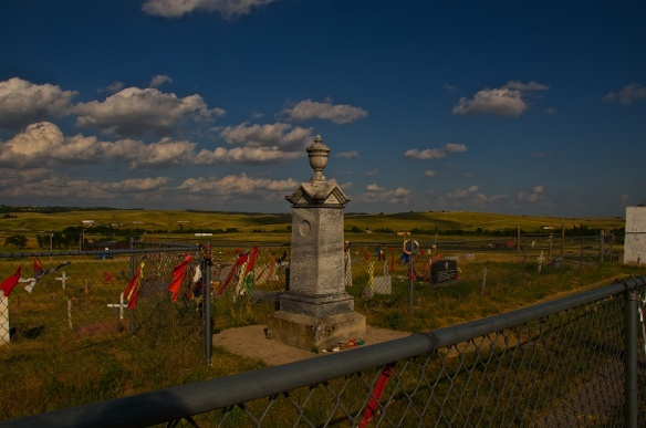 Wounded Knee - South Dakota